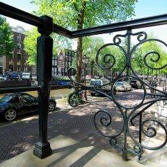 Отель 1637 Historic Canal View Suites Нидерланды, Амстердам - отзывы, цены и фото номеров - забронировать отель 1637 Historic Canal View Suites онлайн