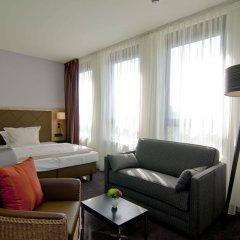 Отель ACHAT Premium Hotel München Süd Германия, Мюнхен - 1 отзыв об отеле, цены и фото номеров - забронировать отель ACHAT Premium Hotel München Süd онлайн комната для гостей фото 3