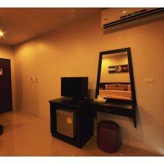Отель The Bedroom Kata Beach удобства в номере фото 2