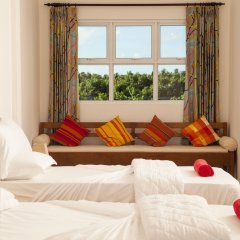 Отель Amra Palace комната для гостей фото 5
