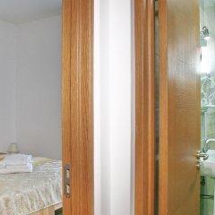 Отель Апарт-Отель Lala Luxury Suites Сербия, Белград - отзывы, цены и фото номеров - забронировать отель Апарт-Отель Lala Luxury Suites онлайн комната для гостей фото 5