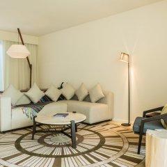 Отель Andaz Mayakoba All Inclusive Package - a Concept by Hyatt сауна