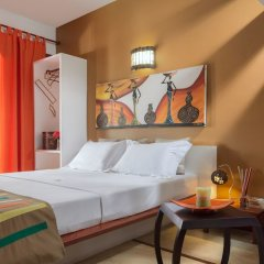 Отель Araxá Pousada комната для гостей фото 4