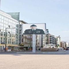 Отель Select Checkpoint Charlie Берлин фото 12