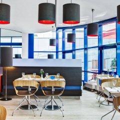 Отель InterCityHotel Hamburg Altona детские мероприятия