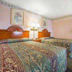 Отель Siegel Select Convention Center США, Лас-Вегас - отзывы, цены и фото номеров - забронировать отель Siegel Select Convention Center онлайн комната для гостей фото 3