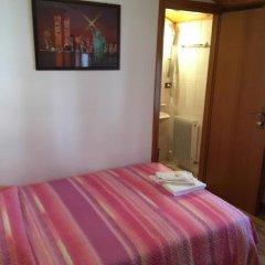 Отель Albergo Meuble Tarandan Форни-ди-Сопра комната для гостей фото 3