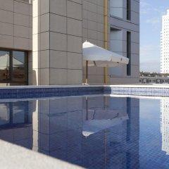 Отель Valencia Center Валенсия бассейн фото 3