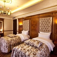 Мульти Гранд Фараон Отель комната для гостей фото 2