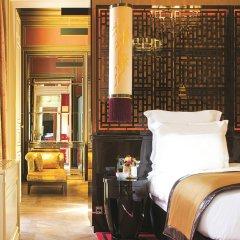 Buddha-Bar Hotel Paris спа