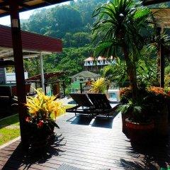 Апартаменты Kata Beach Studio фото 5