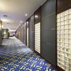 Millennium Harbourview Hotel Xiamen интерьер отеля фото 2