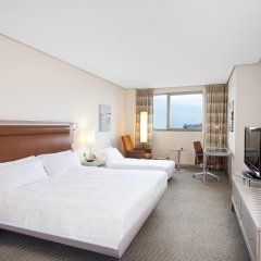 Отель Melia Valencia Валенсия комната для гостей
