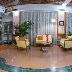 Hotel Maggiore Bologna интерьер отеля фото 2