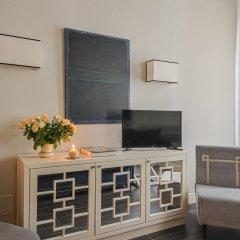 Отель Gold Ognissanti Suite Италия, Флоренция - отзывы, цены и фото номеров - забронировать отель Gold Ognissanti Suite онлайн комната для гостей фото 4
