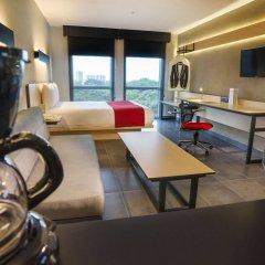 Отель City Express Plus Cali комната для гостей фото 5