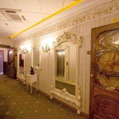 Отель Grand Hotel London Болгария, Варна - 1 отзыв об отеле, цены и фото номеров - забронировать отель Grand Hotel London онлайн интерьер отеля фото 3