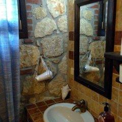 Отель Stone House Andromeda ванная