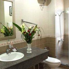 Апартаменты Had Apartment - Vo Van Tan ванная фото 2