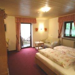 Отель Alpenchalet Bianca комната для гостей