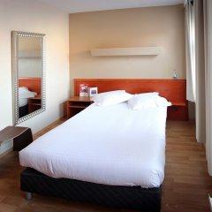 Hotel La Legende комната для гостей фото 3