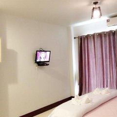 Lom La Lanta Hotel Ланта удобства в номере фото 2