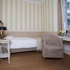 Hotel Florhof Цюрих комната для гостей