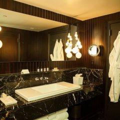 Отель Gramercy Park Hotel США, Нью-Йорк - 1 отзыв об отеле, цены и фото номеров - забронировать отель Gramercy Park Hotel онлайн ванная