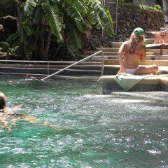 Отель Karona Resort & Spa бассейн фото 3
