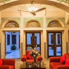 Hotel Diggi Palace интерьер отеля