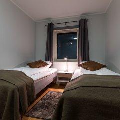 Отель Enter Tromsø Apartments Норвегия, Тромсе - отзывы, цены и фото номеров - забронировать отель Enter Tromsø Apartments онлайн комната для гостей фото 5