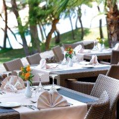 Отель Occidental Cala Vinas питание фото 2