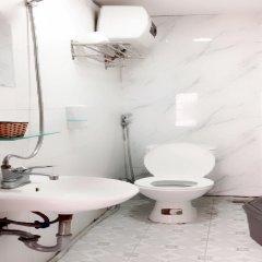 Hanoi Pearl Hostel ванная