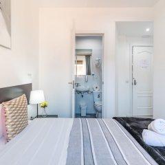 Отель A&Z Sierra de Meira - Only Adults Испания, Мадрид - отзывы, цены и фото номеров - забронировать отель A&Z Sierra de Meira - Only Adults онлайн комната для гостей фото 4