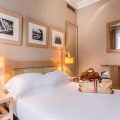 Hotel Duret комната для гостей