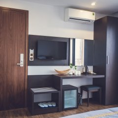 Отель Meriton Hotel Вьетнам, Нячанг - отзывы, цены и фото номеров - забронировать отель Meriton Hotel онлайн фото 2