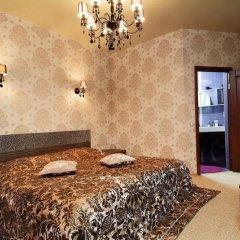 Бутик-отель Бестужевъ 3* Стандартный номер двуспальная кровать фото 5