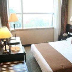 Отель Fengzhan Hotel - Beijing Китай, Пекин - отзывы, цены и фото номеров - забронировать отель Fengzhan Hotel - Beijing онлайн комната для гостей фото 4