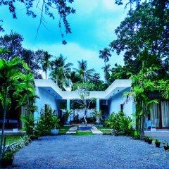 Отель Villa Canaya фото 3