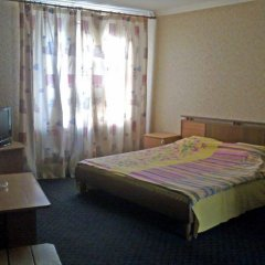 Гостевой Дом Орион комната для гостей фото 5
