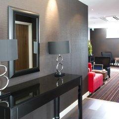 Отель Hampton by Hilton Liverpool City Center удобства в номере фото 2