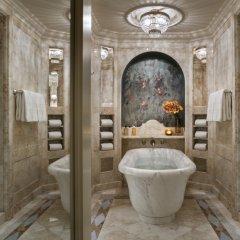 Гостиница Four Seasons Lion Palace St. Petersburg ванная фото 4