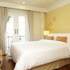 Salil Hotel Sukhumvit - Soi Thonglor 1 комната для гостей фото 4
