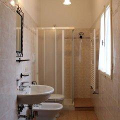 Hotel Scoti ванная