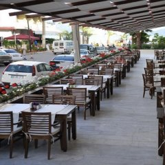 Mert Seaside Hotel Турция, Мармарис - отзывы, цены и фото номеров - забронировать отель Mert Seaside Hotel - All Inclusive онлайн питание фото 2