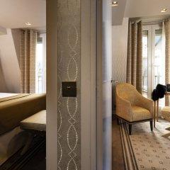 Отель Madison Hôtel by MH Франция, Париж - отзывы, цены и фото номеров - забронировать отель Madison Hôtel by MH онлайн фото 18