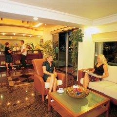 Seaport Hotel Аланья интерьер отеля фото 4