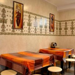 Гостиница Хостел Обнинск в Обнинске отзывы, цены и фото номеров - забронировать гостиницу Хостел Обнинск онлайн питание фото 2