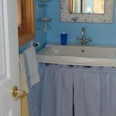 Отель Kerstins Chalet Bed & Breakfast ванная