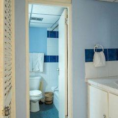 Отель Hipstrip Beach Studio Ямайка, Монтего-Бей - отзывы, цены и фото номеров - забронировать отель Hipstrip Beach Studio онлайн ванная
